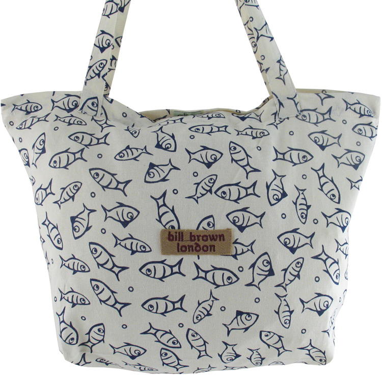 Lucy Bag (Printed)