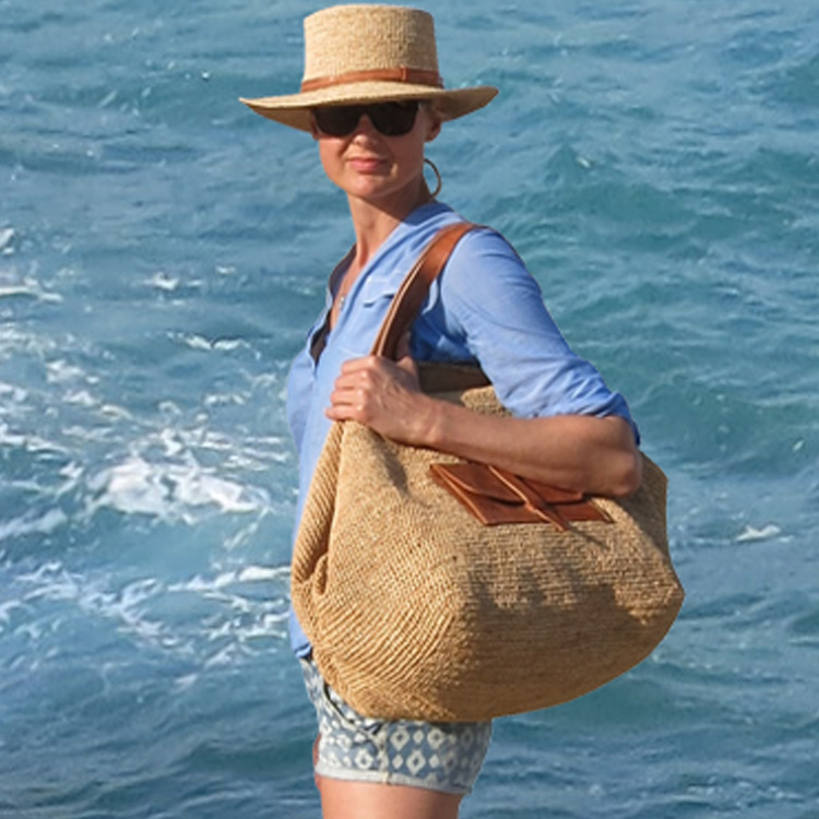 Madagascan Hats & Bags